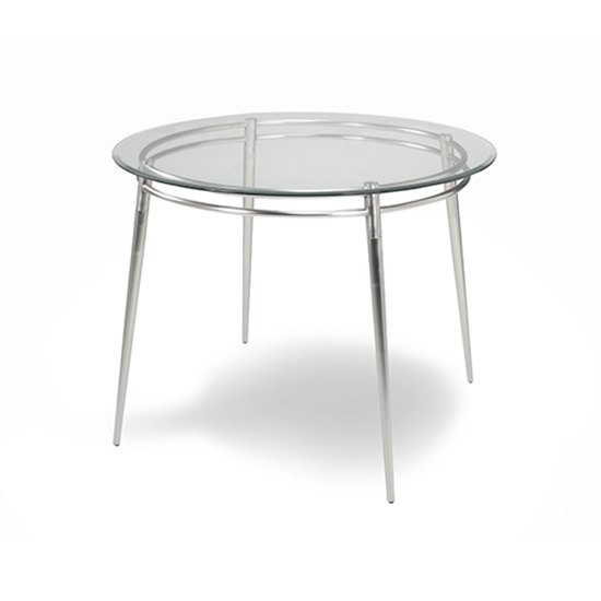 Brooklyn Round Dining Table