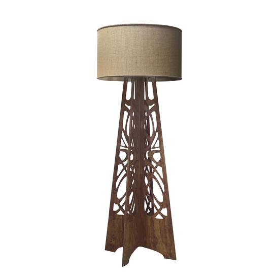 Mondo Lamp - Circuit