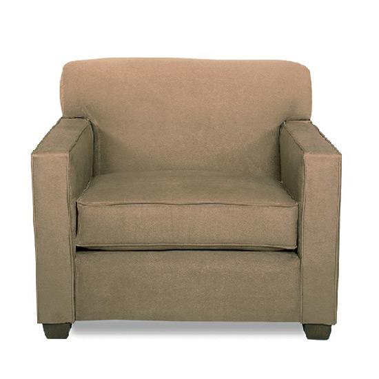 Montana Mocha Chair