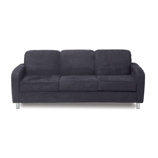 Suave Midnight Sofa